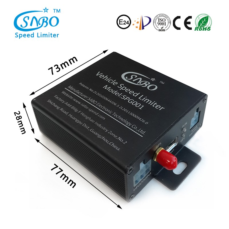 Vehicle Speed Governor/Speed Limiter/Speed Limit Device For Malaysia