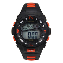LASIKA Sport Digital Watch Men Waterproof Electronic G Hand Wrist LED Watch Military Army Shock Clock