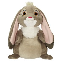 Solar dancing toys dance plush toy funny rabbit toys for kids