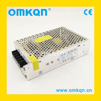 CE approved desktop switching power supply 75w 12v 6A S-75-12