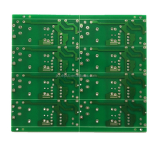 Latest Product fr4 flasher circuit pcb board