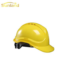 Promotional selling hdpe safety helmet welding mask