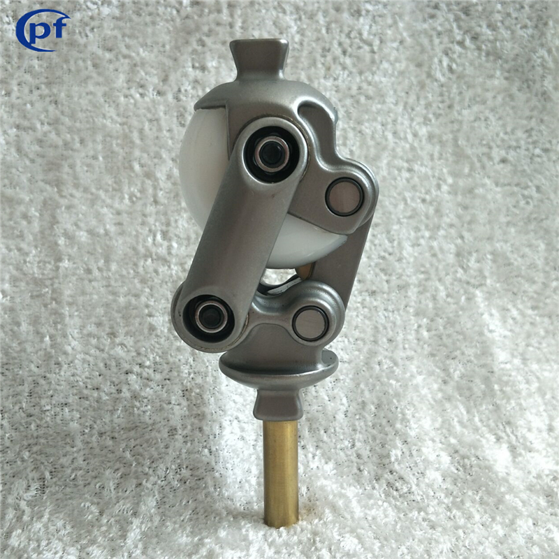knee prosthesis,four axis knee joint,artificial limbs,four bar linkage