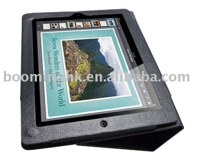 for ipad 2 new leather case in 2011