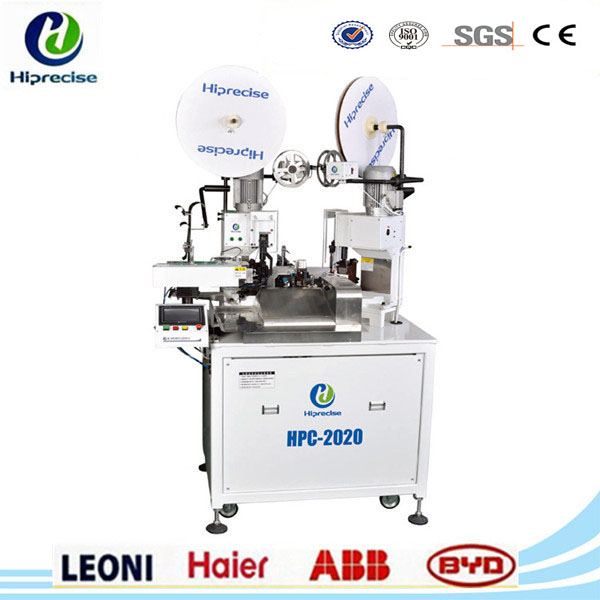 Waste Recycling Cable Wire Cutter Stripping Machine