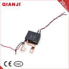 QIANJI New Arrival Small 16A Miniature High Power Latching Relay Power Control