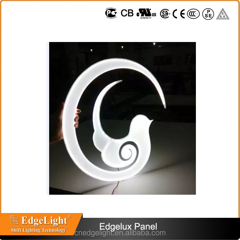 2017 hot style led panel light 2x4 troffer with best quality and low price