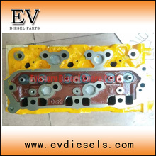 3054 3204 3116 3126 cylinder head for excavator cat use