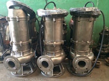 Centrifugal Submersible Pump/oil drilling pump 10hp