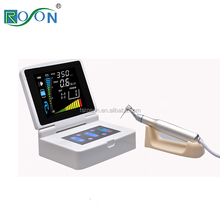 dental root canal endo treatment machine with apex locator china supplier