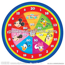 Hot selling outdoor indoor party toys gifts oem logo dart board