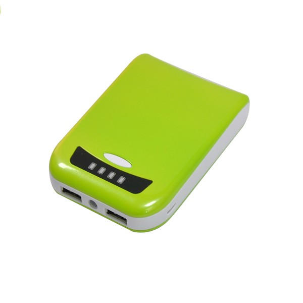 Rechargeable 3*18650 li-ion battery cell emergency external mini portable mobile phone power bank charger for smart phone, ipad