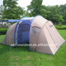 5+persons waterproof family big camping tent