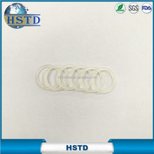 Silicone square o ring Transparent o ring Silicone rubber o ring