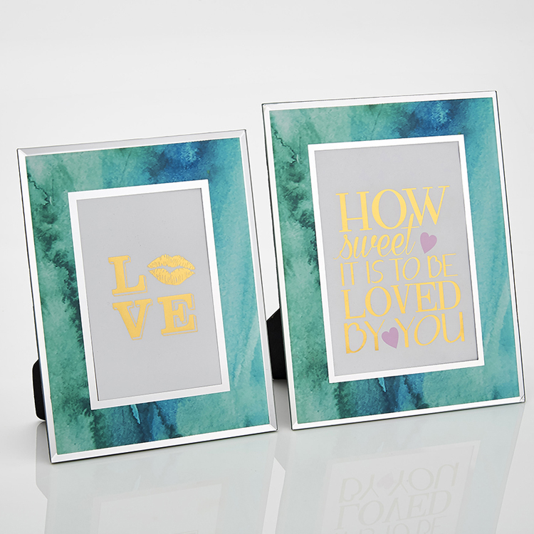 happy birthday photo picture frame for lovers manufacturer