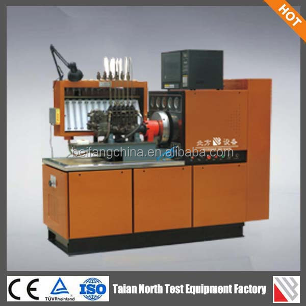 12psb fuel injection pump test bench for diesel pump parts Bosch