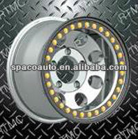 2013 professional manufacturer of aluminum vs alloy wheels