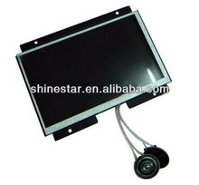 22 inch open frame window LCD advertising video poster