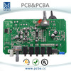 One Stop SMT Pick&Place Prototype Pcb Assembly