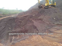 IRON ORE FE 60 % REJECTION 61 % FROM JODA AREA MINE PRODUCTS