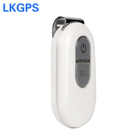 Mini Hand Held Gps Receiver Personal GPS Tracker for kids With SOS Button