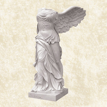 Garden decoration modern white marble carving stone sculpture