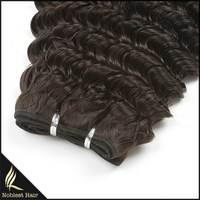 7A Raw Brazilian Virgin deep wave Hair Extensions Cheap Human Remy Hair Weave Unprocessed Hair Weft