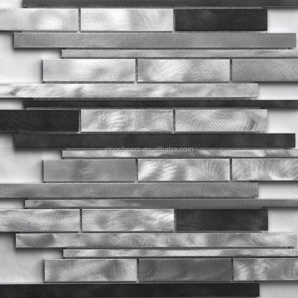 Backsplash Tile Sheets: Kitchen Backsplash Mosaic Tiles 12x12 Sheets For Bathroom