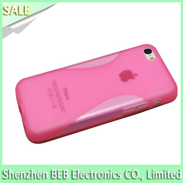 Welcome import tpu case for apple iphone 5c from best factory