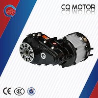 tour bus 48V 1000W motor DC brushless geared hub motor for tour bus