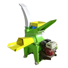 2018 ISO approved feed grass chopper machine /hay crusher/Cow straw feed crusher/ 0086-15838159361