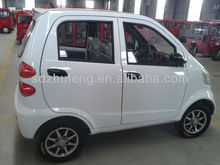 right hand drive electric car for sale