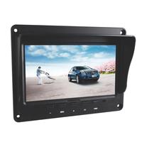 7 inch rear view car monitor
