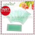 (Hot Products) Professional Cellophane cold wax strips for beauty use