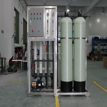 High Quality Industrial Ultrafiltration Membranes Equipment as Pre-treatment for RO System
