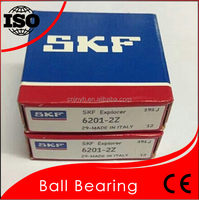 Good Quality SKF Bearing 6201 Long Using Life Low Price Low Noise 6201 Bearing