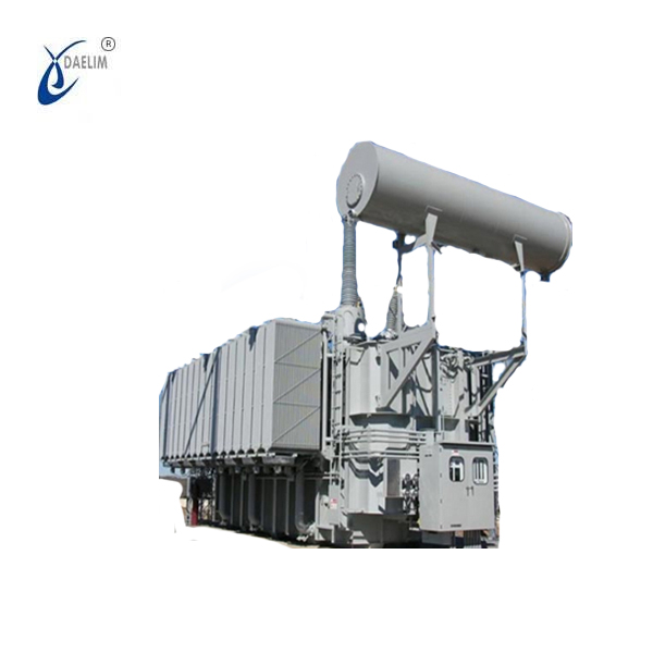 Factory direct supply 66kv 7500kva NLTC oil immersed power transformer