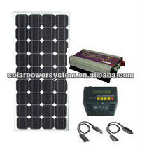 solar energy charger for mobile phone 150w