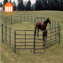 portable cheap sheep goat animal farming cattle panels for sale panels