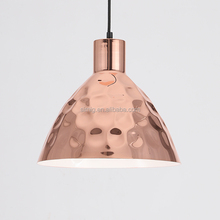 Industrial style iron Nordic American creative personality pendant light for home and bar
