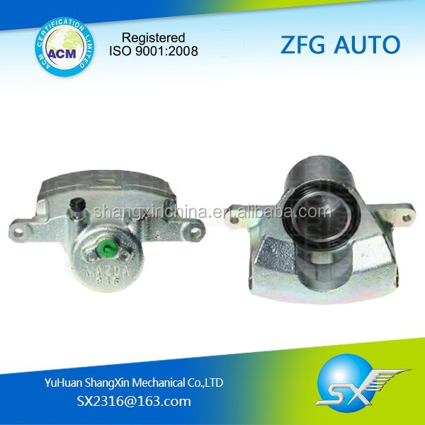 car brake caliper for MAZDA 6 Estate GH OEM GSZD-33-99Z GSZD-33-98Z