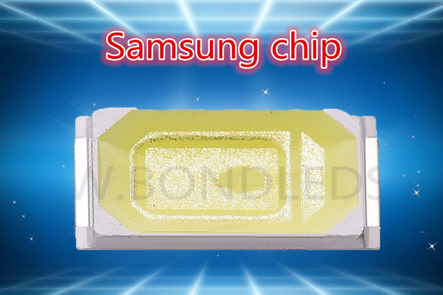 Hot!!CE Rohs UL 1.2w 12v 3leds 5630 SAMSUNG Led Module KOREA lens backlight Led SMD Module High Power LED MODULE