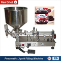 HP-BA Horizontal Automatic Tomato And Hot Sauce Filling Machine