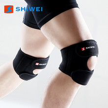 Professional breathable neoprene knee support brace for sports