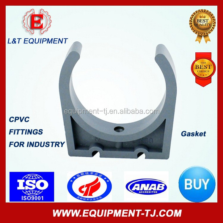 High Quanlity (DIN) CPVC Clamp For Industry