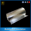metallized pet bubble insulation/reflective insulation blanket