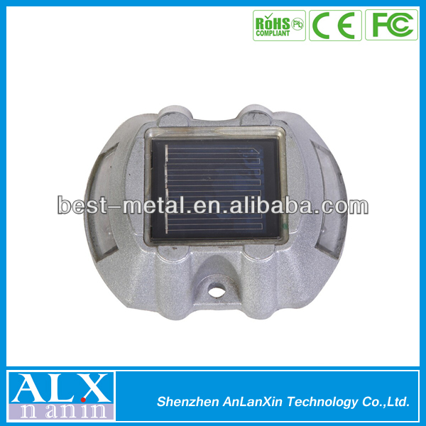 on sales low price traffic safety solar road spike