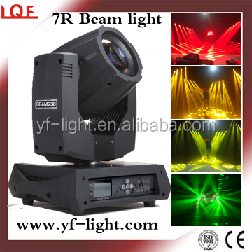 sharpy beam professional stage lighting