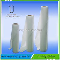 High Quality Water Soluble PVA Plastic Film