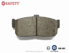 China Wholesale Factory Auto Spare Parts Brake Pad OEM 44060-0N690 For NISSAN Sentra